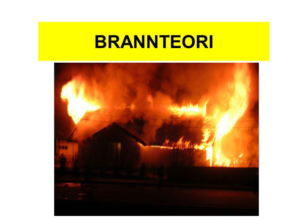 BRANNTEORI
