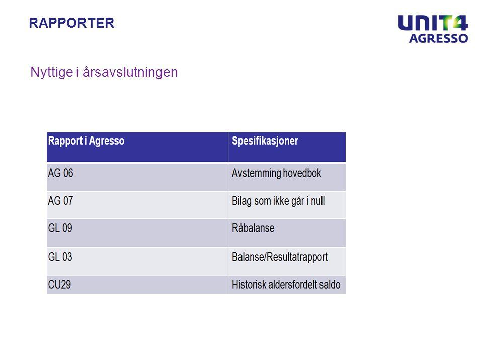 06 | 02 | 2012side 44/45Odfjell SE RAPPORTER Nyttige i årsavslutningen