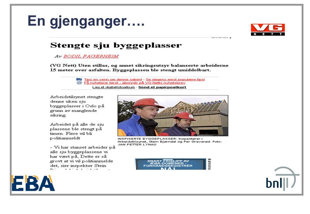Arbeidsmiljølovens § 12 •Generelle krav •Utforming av arbeidet •Særling om styrings og planleggingssystemer •Særlig om arbeid som medfører sikkerhetsrisiko