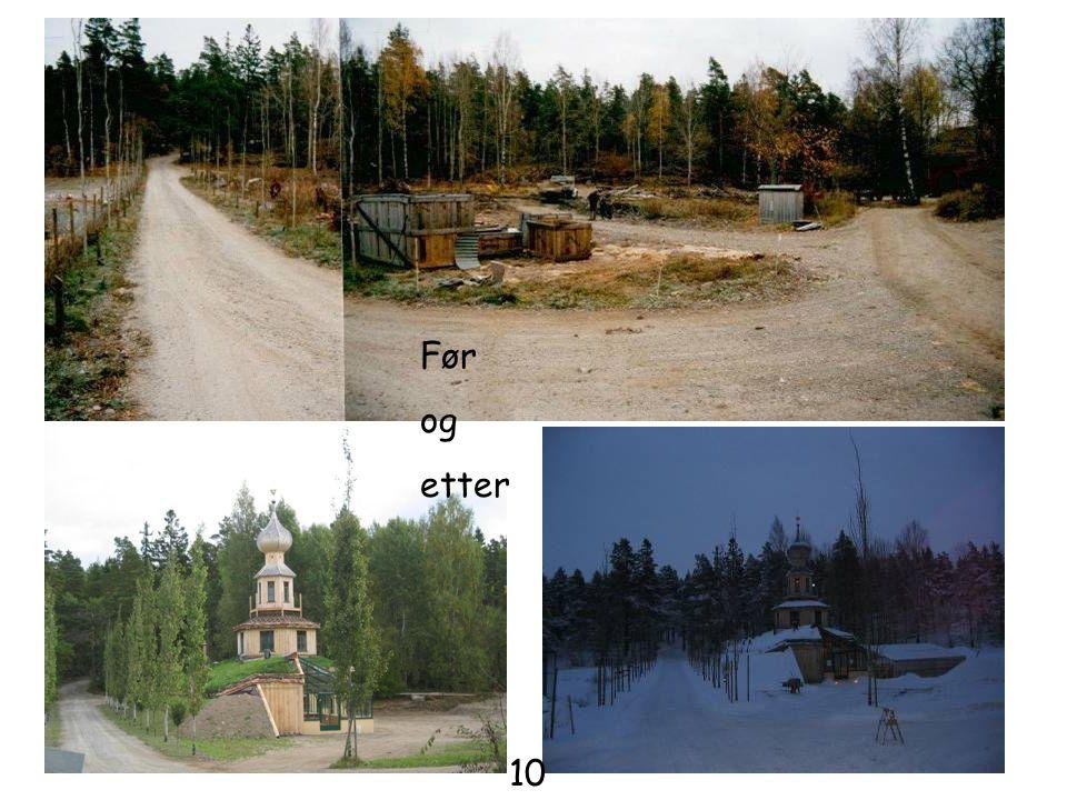 Før og etter 10