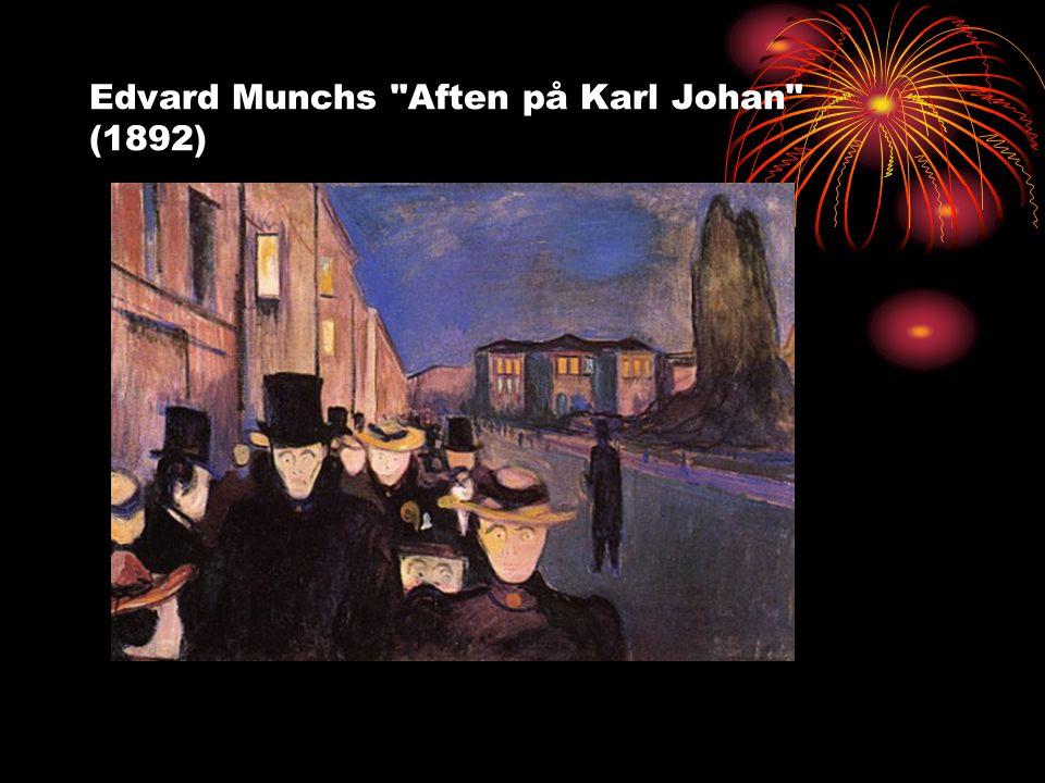 Edvard Munchs