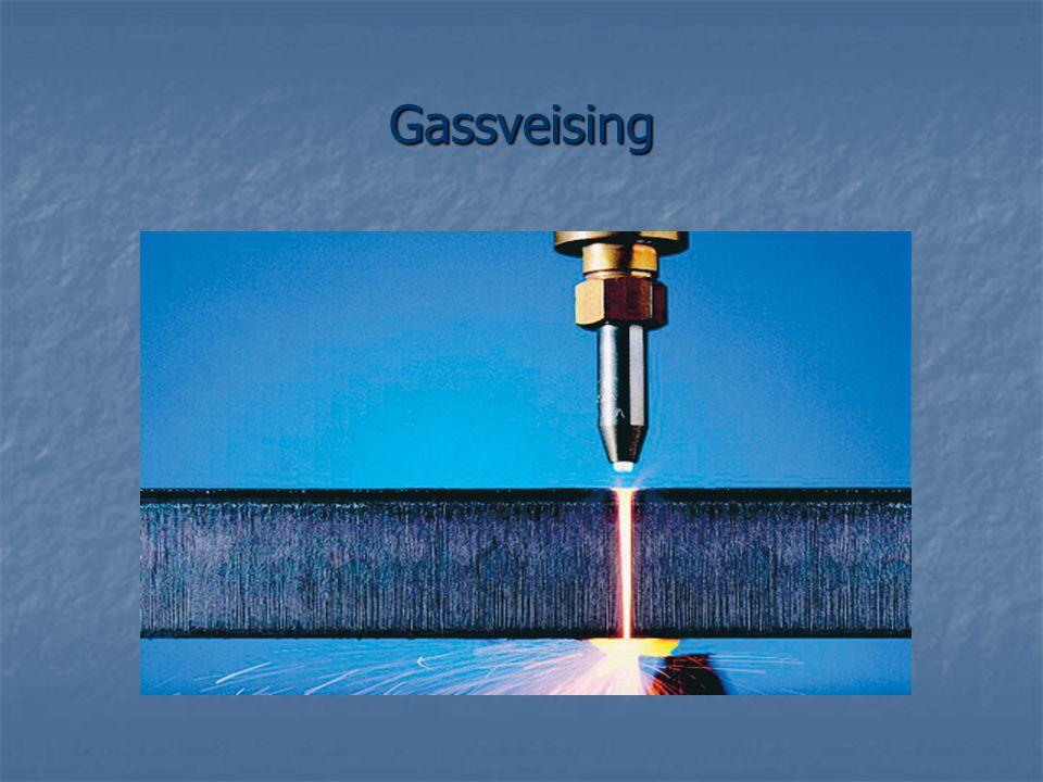 Gassveising