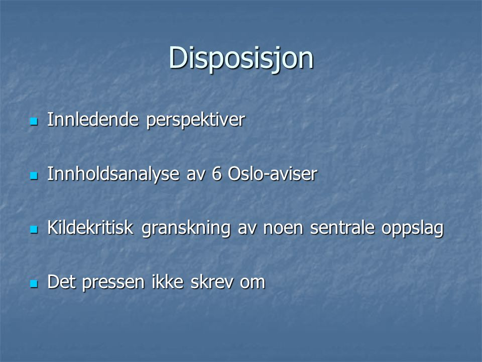 Karakterdrapet  Toppoppslaget 11.1 var et et forsøk på politisk karakterdrap.