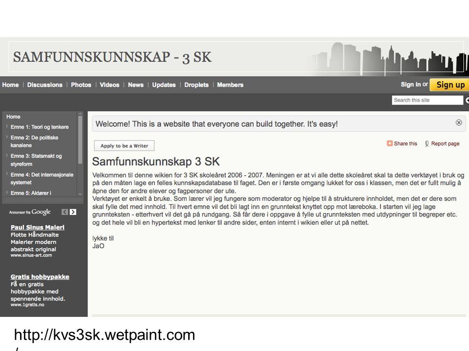 http://kvs3sk.wetpaint.com /
