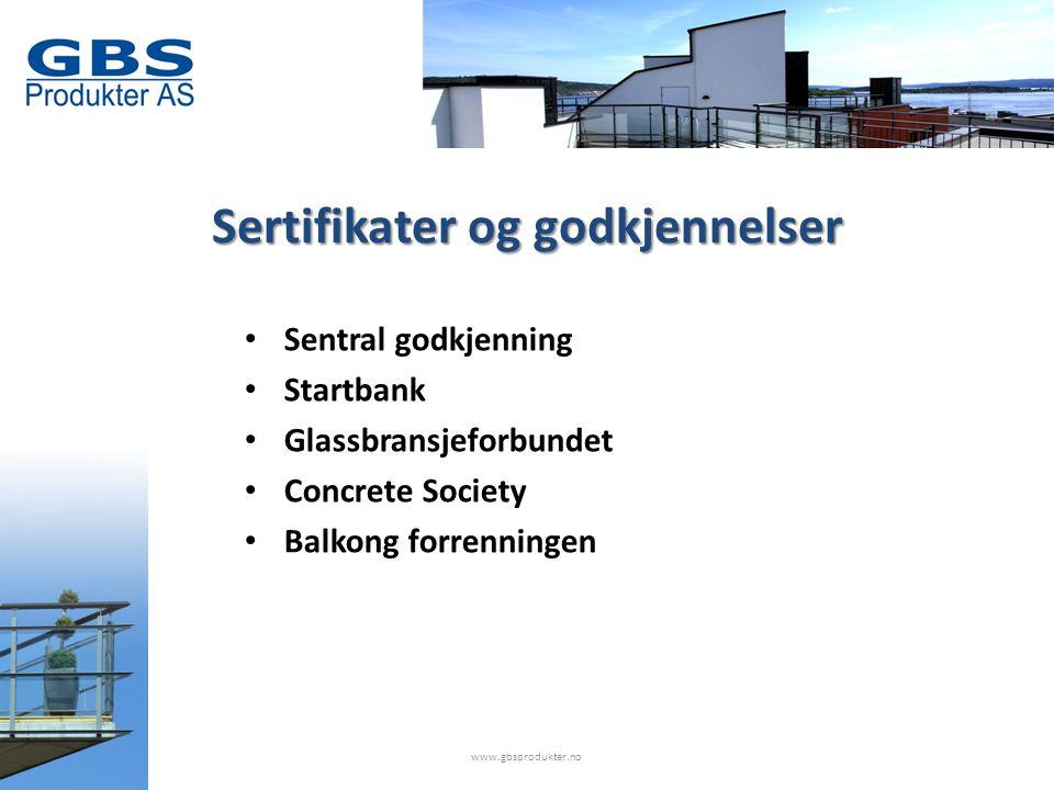 Skannet bygning www.gbsprodukter.no
