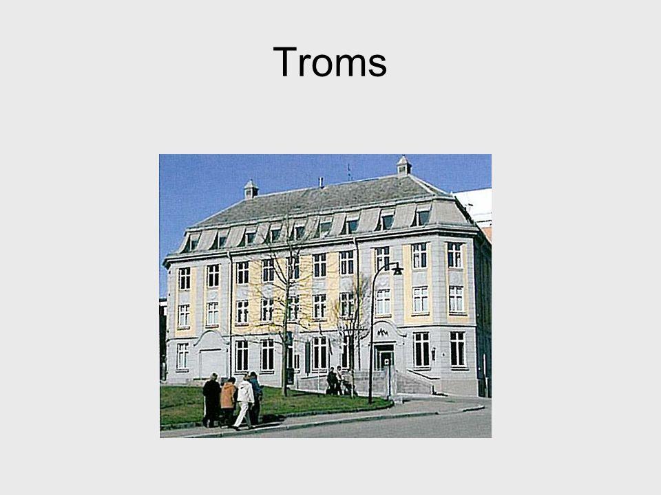 Hordaland •Museumssenteret i Salhus, hele bygningen ca.