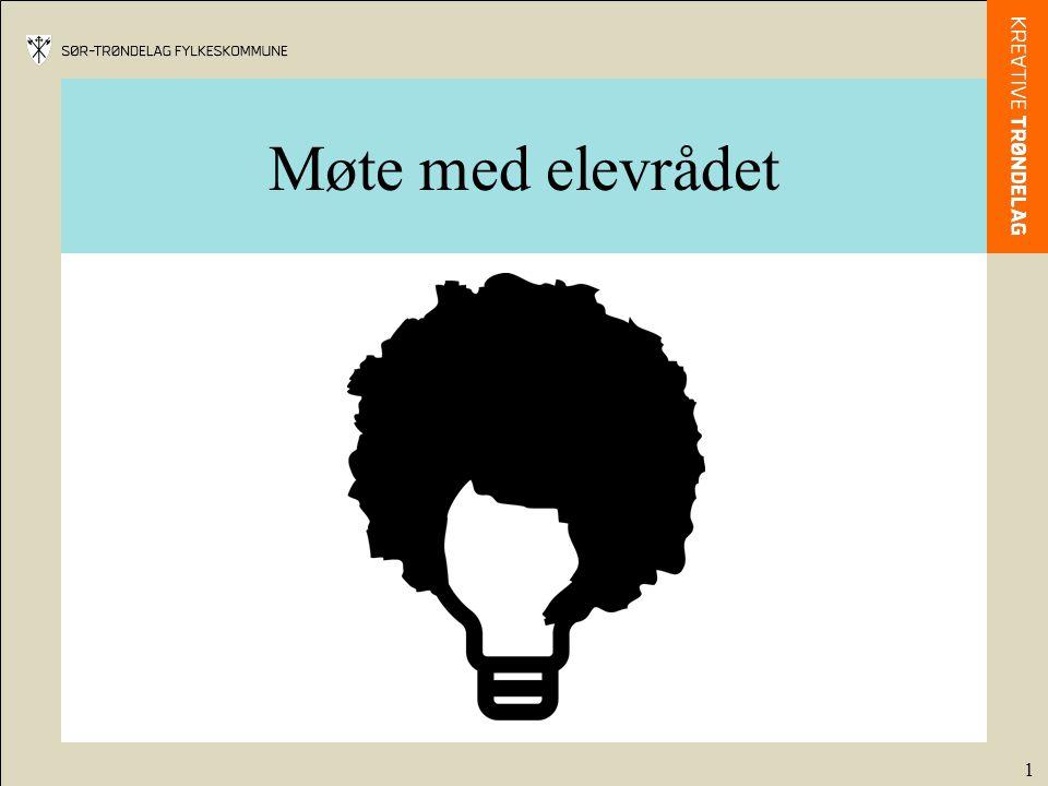 Elev- og lærlingeombudet i Sør-Trøndelag •Martin Pütz / www.elevombudet.no.