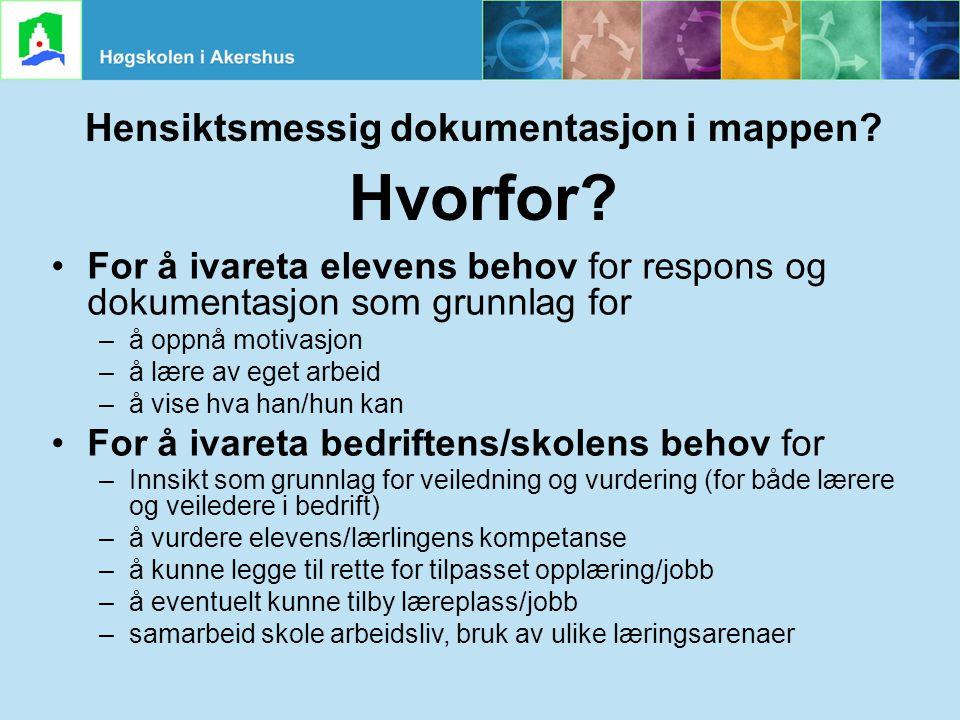 Grete Haaland Sund, HiAk, 240306 Elevmedvirkning og læringsstrategier - Interessedifferensiering et eksempel 1.