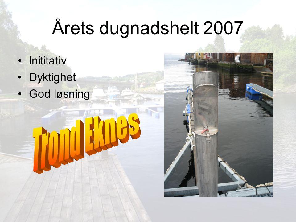 Dugnadstimer •Timesats for dugnadstimer, styret foreslår, som 2007 .