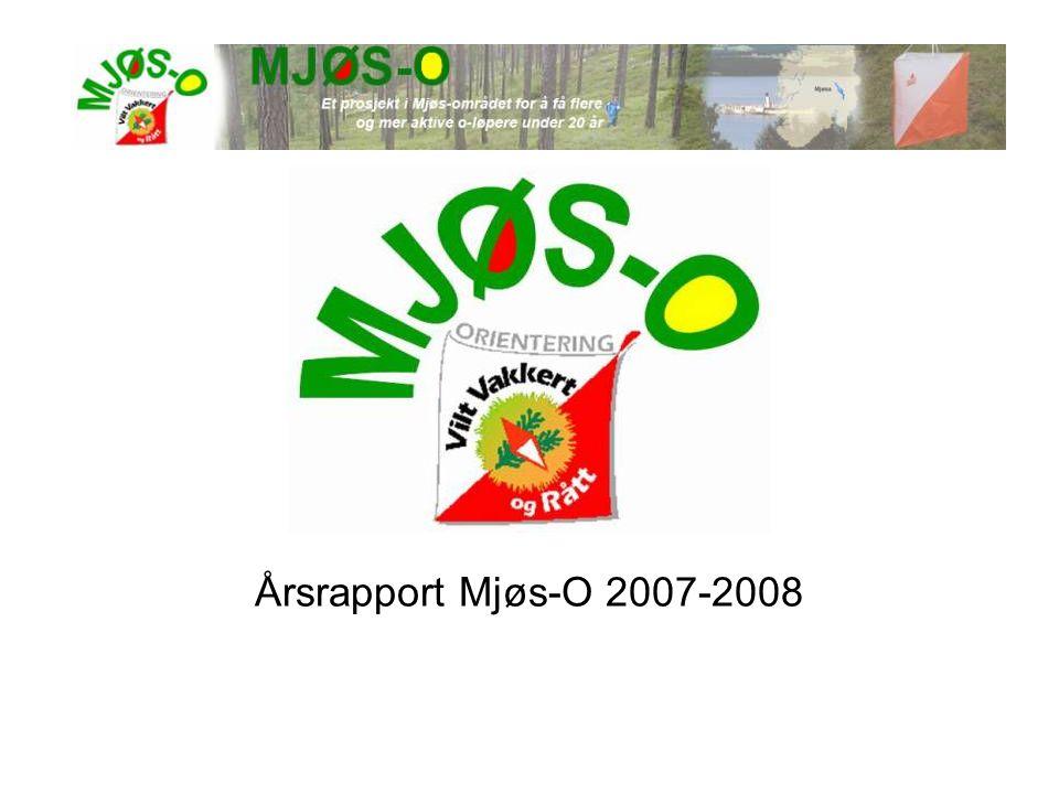 Årsrapport Mjøs-O 2007-2008