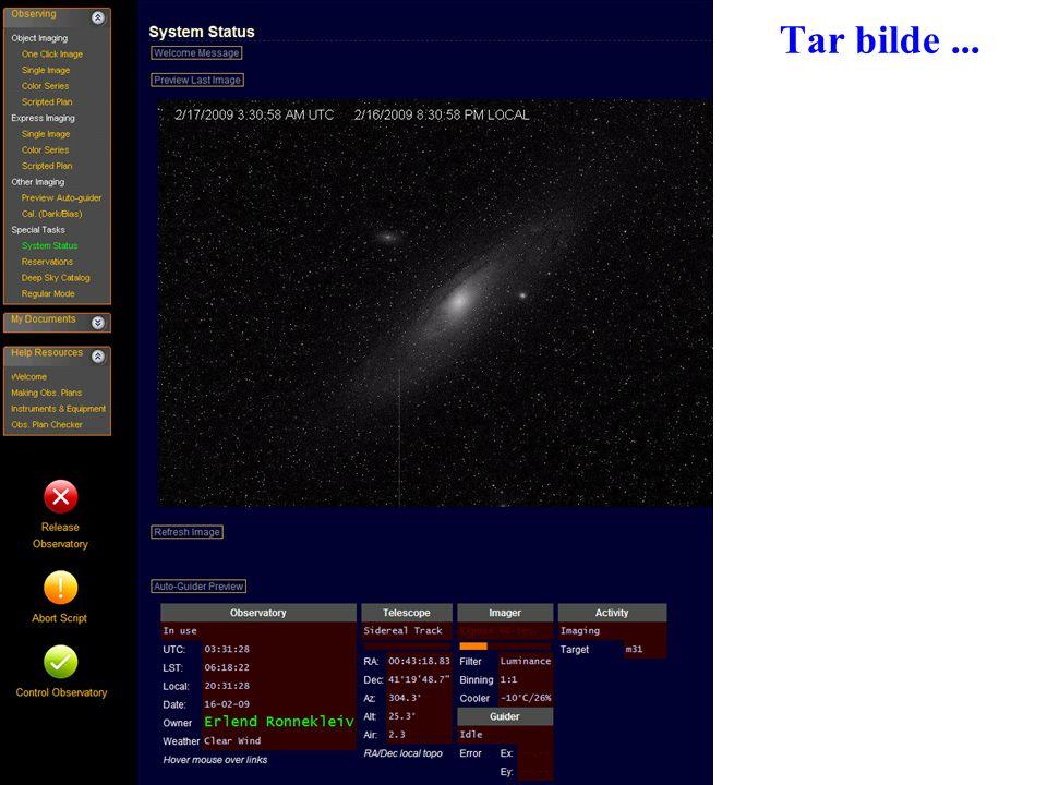 Kulehopen Omega Centauri A6, RGB: 1 min per filter