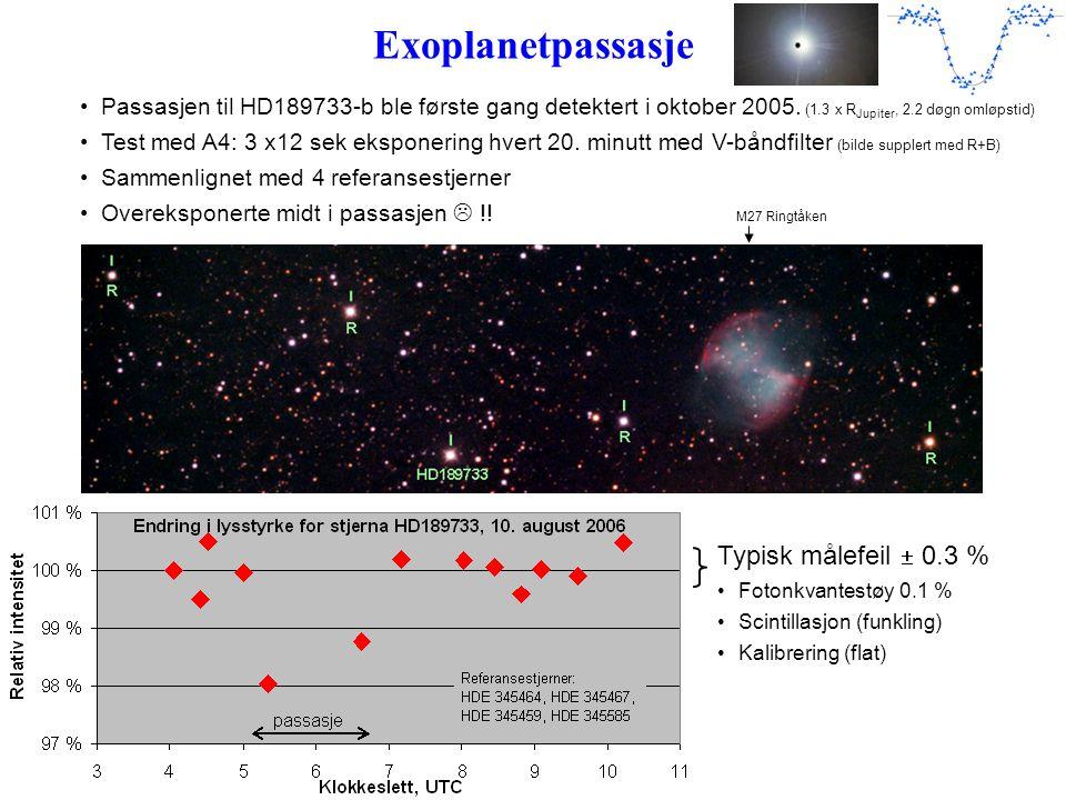 Utsnitt av IC1318 Ha 4x5 min