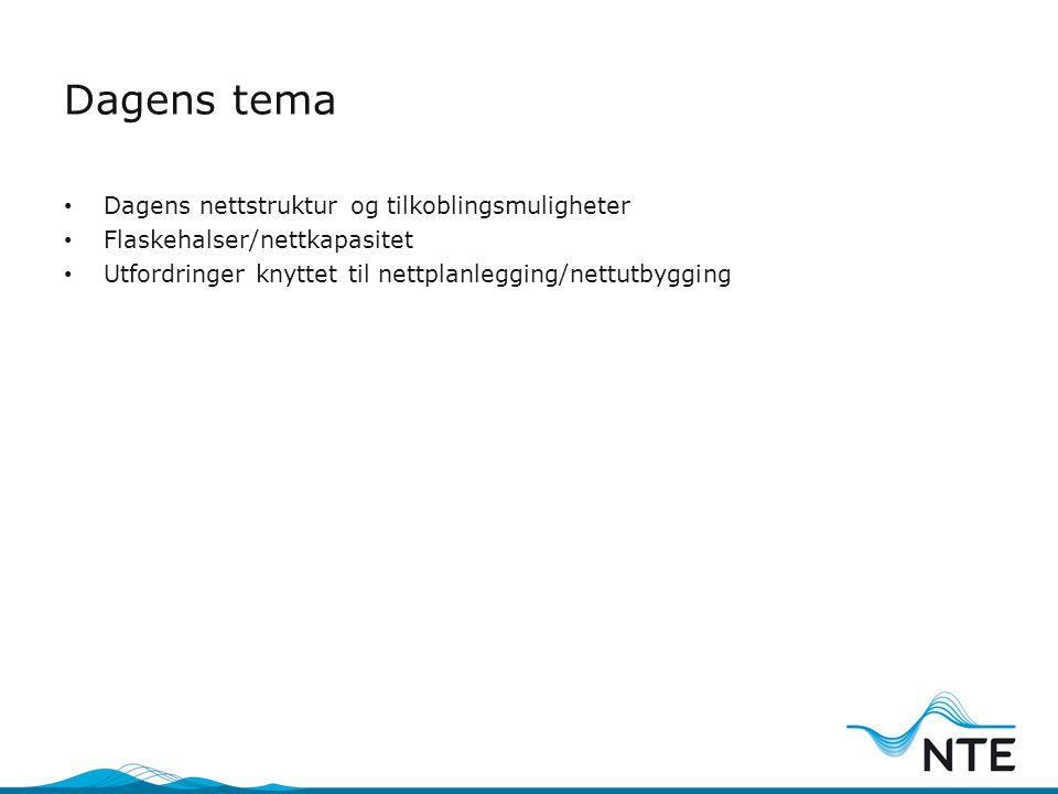 Små kraftverk i Nord-Trøndelag • Per dags dato tilknyttet 53 små kraftverk (ca.