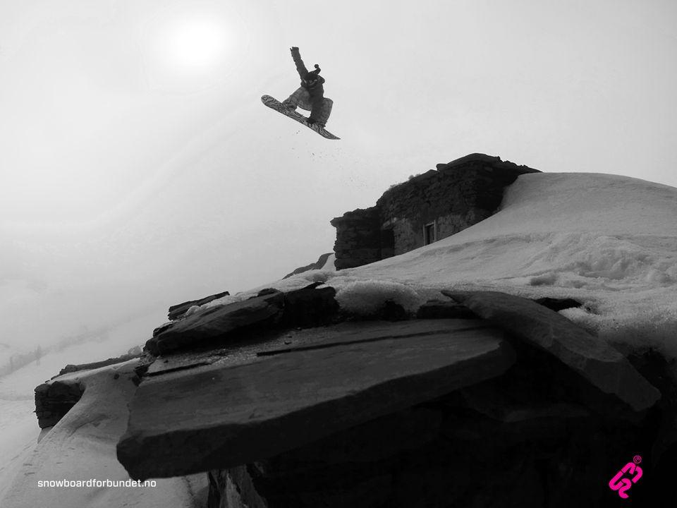 3: Kompetanse Hovedmål – lang sikt (2011 – 2015) Snowboardforbundet skal ligge i forkant og være den mest oppdaterte og beste tilbyderen av snowboardkompetanse.