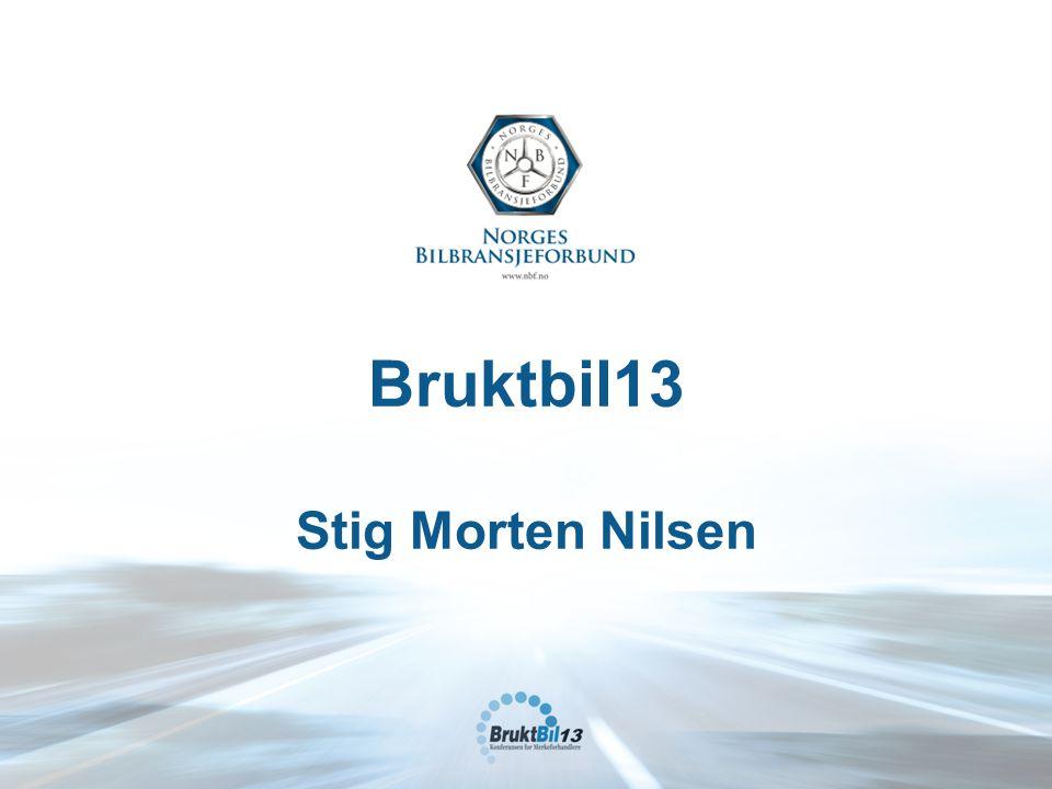 Bruktbil13 Stig Morten Nilsen