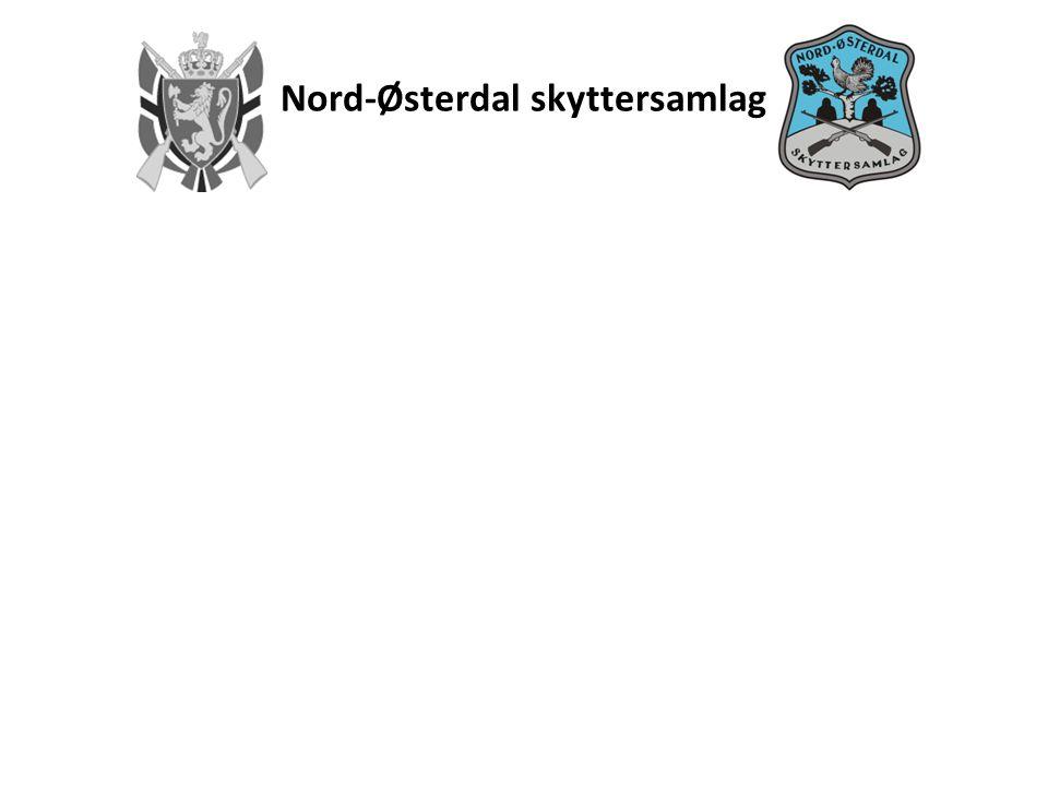 Nord-Østerdal skyttersamlag