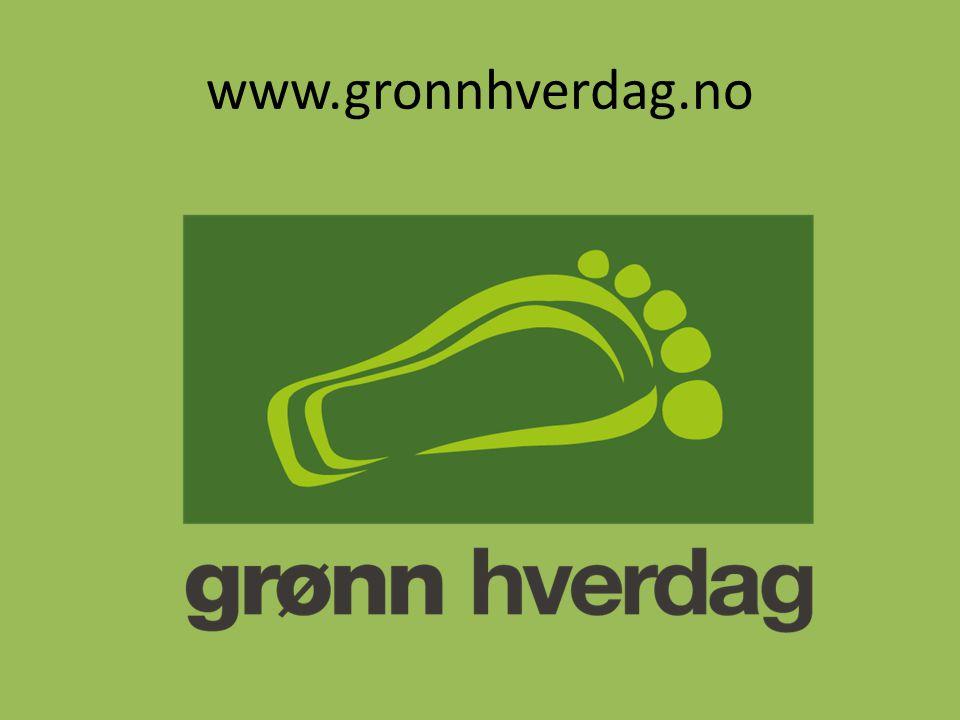 www.gronnhverdag.no