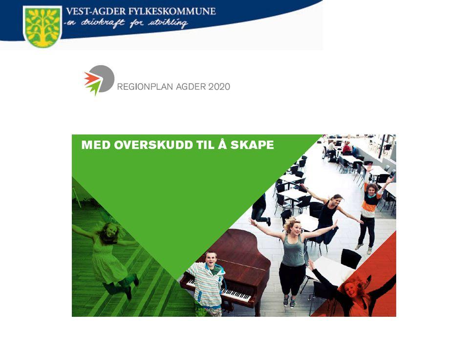 Vest-Agder og Rogaland • 12 % av Norges befolkning • Over 20 % av bearbeidede varer til eksport (ex.