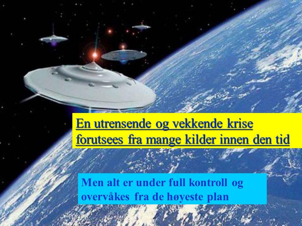 5 Våre eldre søsken i kosmos  Erranerne(Semjase) nådde denne overgang til MENNESKERIKET for ca.