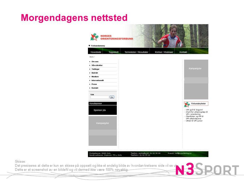 Løsningsforslag Innholdsboks Topp Kretsens egen.