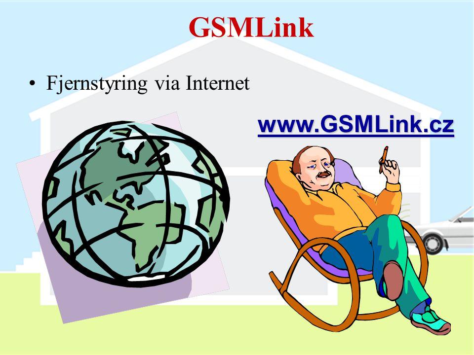 O-link  Programmering fra lokal PC