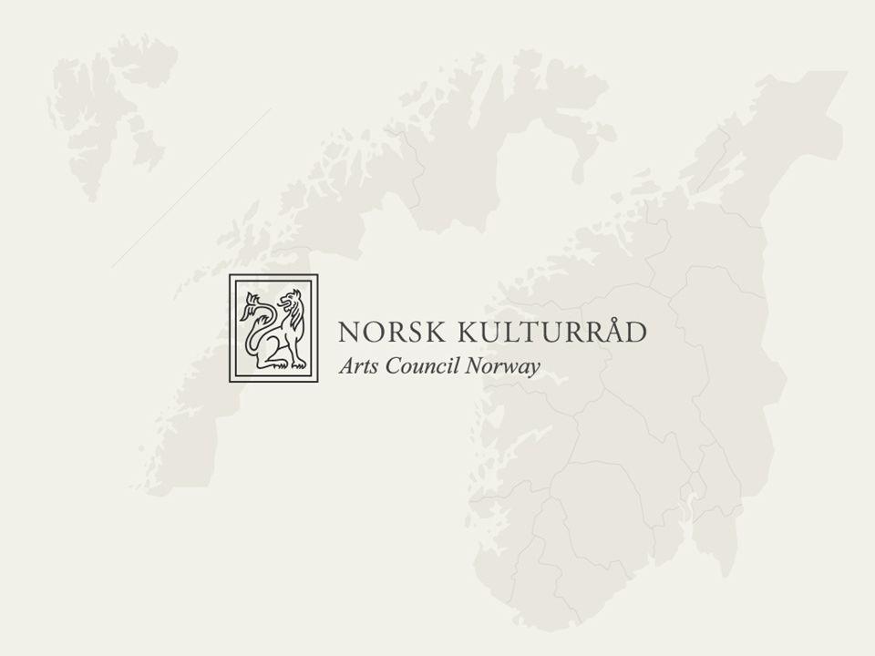 Norsk kulturråd