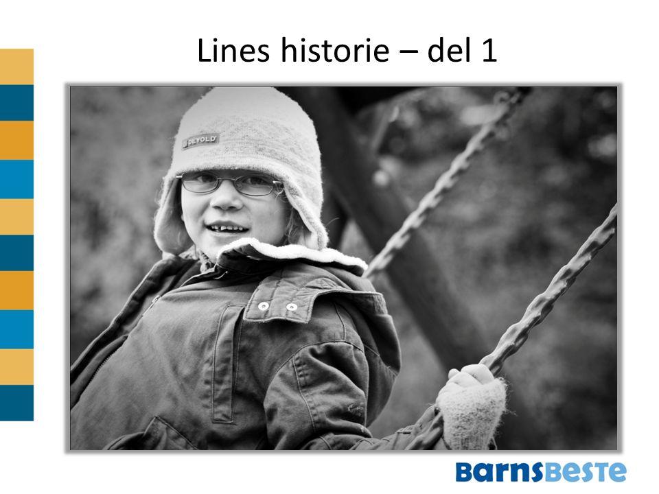 Lines historie – del 1