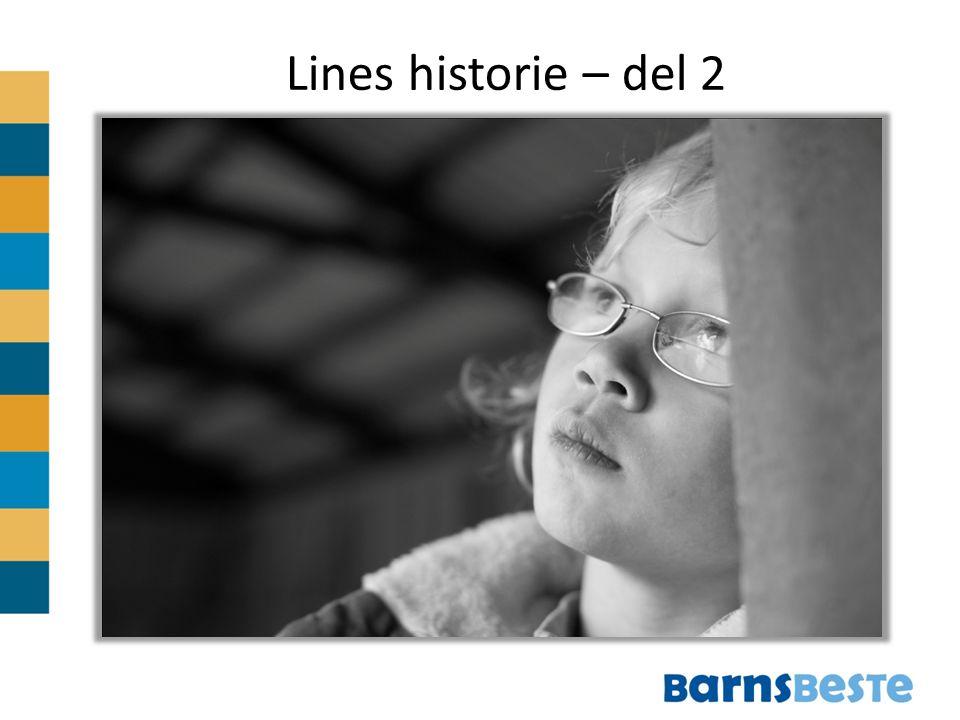 Lines historie – del 2