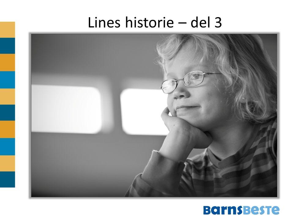 Lines historie – del 3