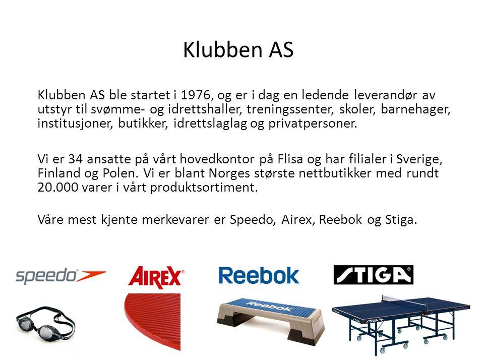 E-handelskatalogen – Tips 1: Produktnavn • Generelt sett bør produktnavn bygges opp slik: (Type av produkt - merke / modell – nøkkelattributt) • Da blir det Gymnastikkmatte Airex Corona rød 185 x 100 x 1,5 cm