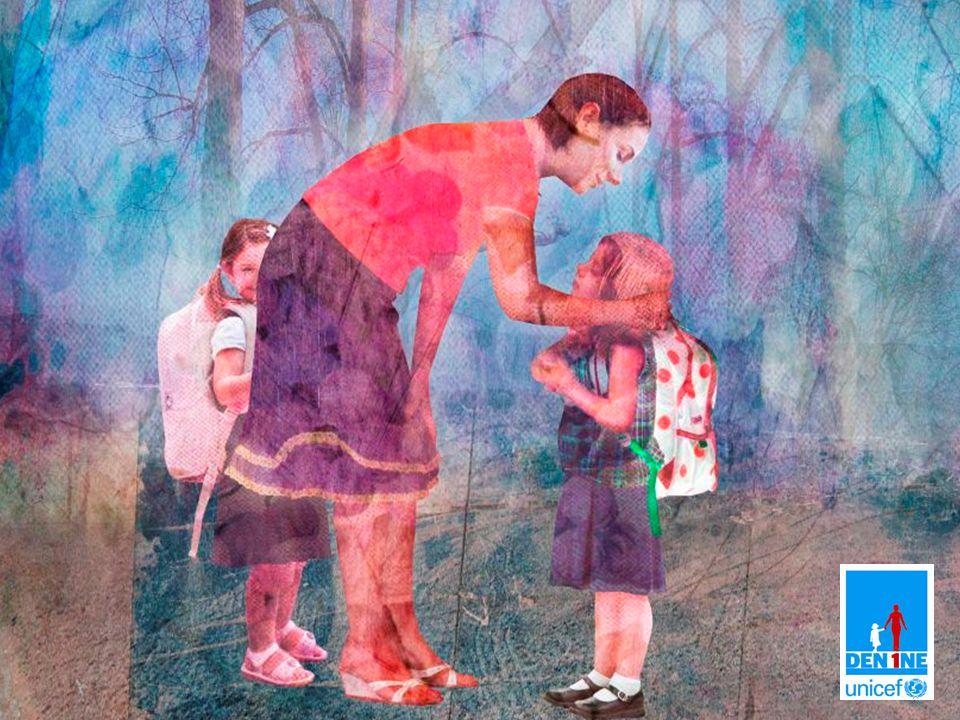 Du er viktigere enn du tror – også for andres barn! www.denene.no/foreldrepakke-skole