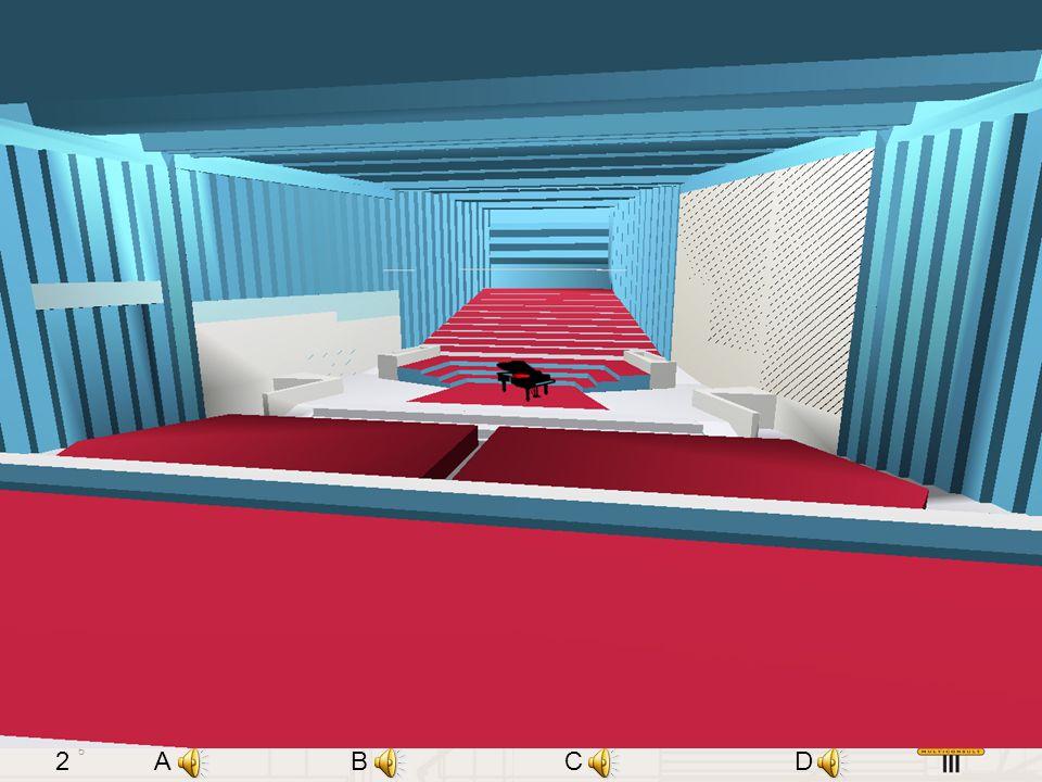 4 Oppfattelse av romstørrelse i VM – NAS 2009 - Egne arbeider Masteroppgave 2007 (NTNU): Audiovisuell kryssmodal romoppfattelsesevne i virtuelle miljø