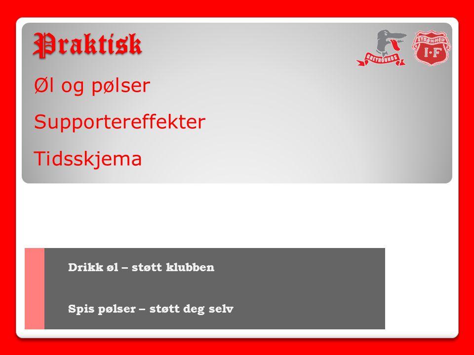 Per Nygren – usjenert og usensurert Økonomi (sponsorer, budsjett, tilskuere) Stallen Strømmen Stadion Annet Ovennevnte er våre stikkord, ikke et fastlagt manus.