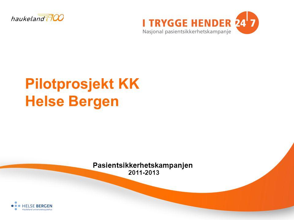 Anne-Mette Espe 2011 Sjekklisten Safe Surgery •Kontroll av –forberedelse –Identifisere risiko •Styrke teamet –mot felles mål