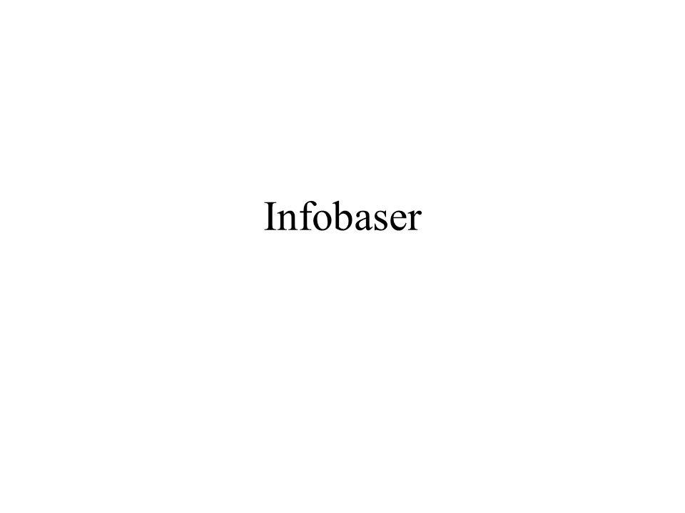 Infobaser