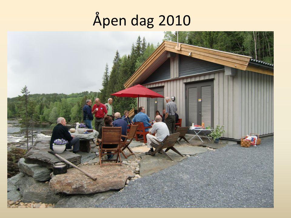 Åpen dag 2010