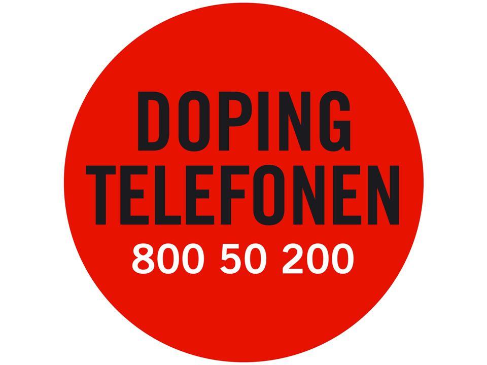 Doping med hormoner, spesielt med Anabole Androgene Steroider (AAS), er idag et samfunnsproblem...