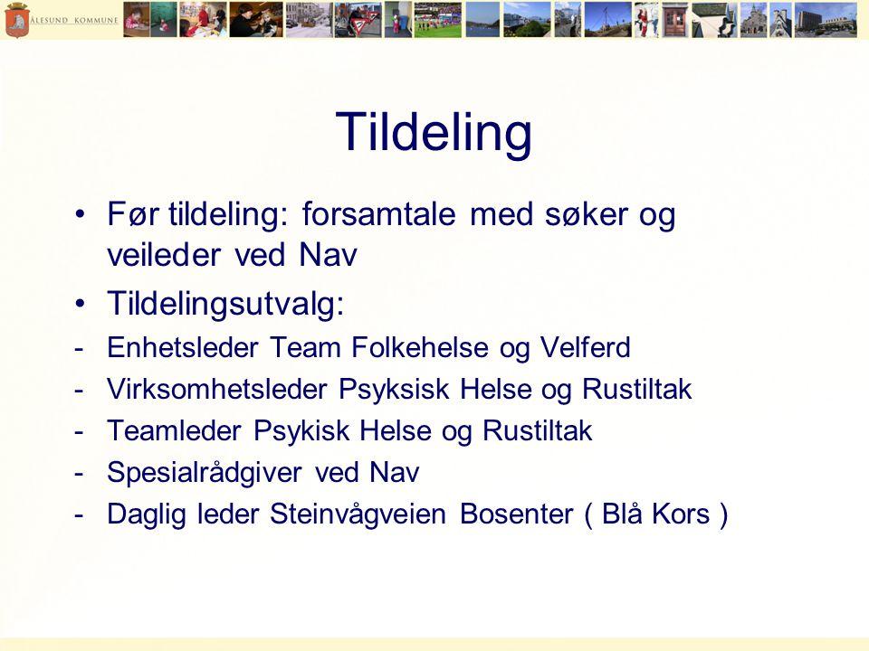 Dagtilbud - rus •Lavterskeltilbud for personer over 18 år med rusproblematikk i Ålesund •Nytt kommunalt rustiltak fra 01.01.11