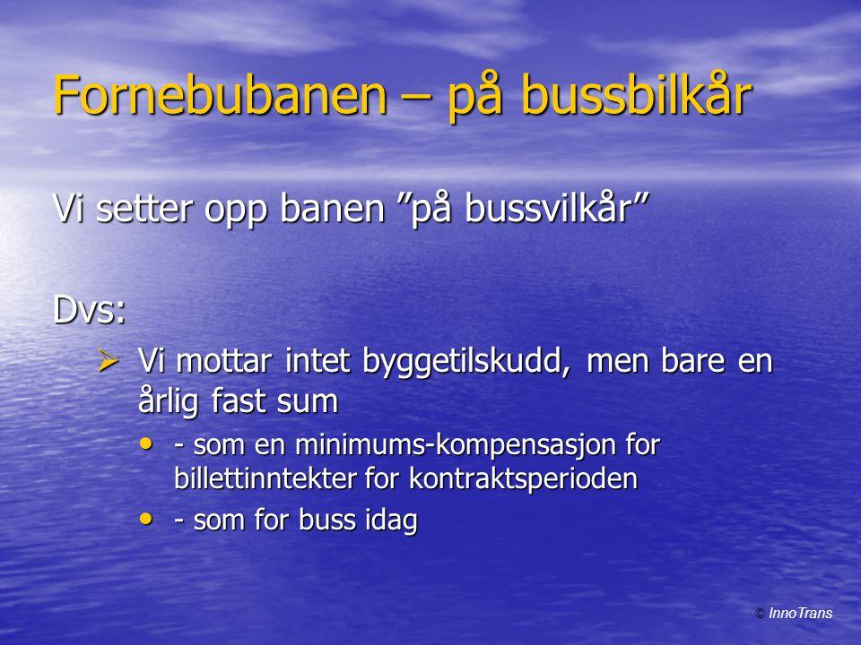 Hvorfor Taxibane i Norge .