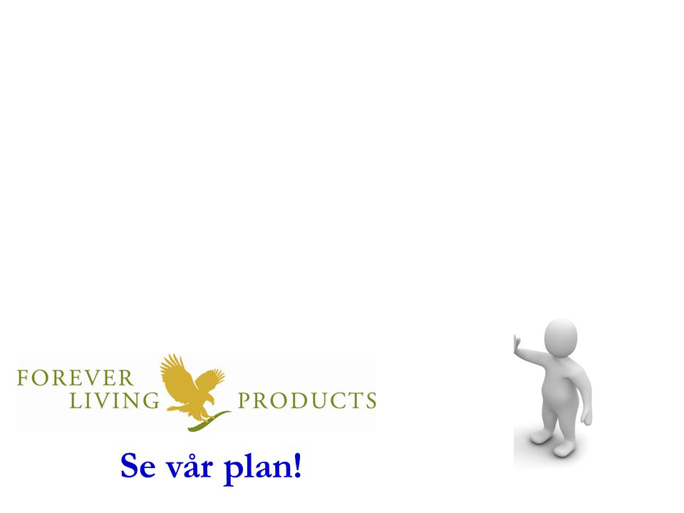 Ingen risk!Internasjonal inntekt!Helse & Velvære!Frihet!10 Inntektskilder!Ingen Investeringer!Ingen SJEF! Se vår plan!