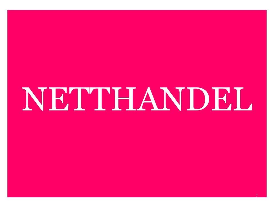 NETTHANDEL 7