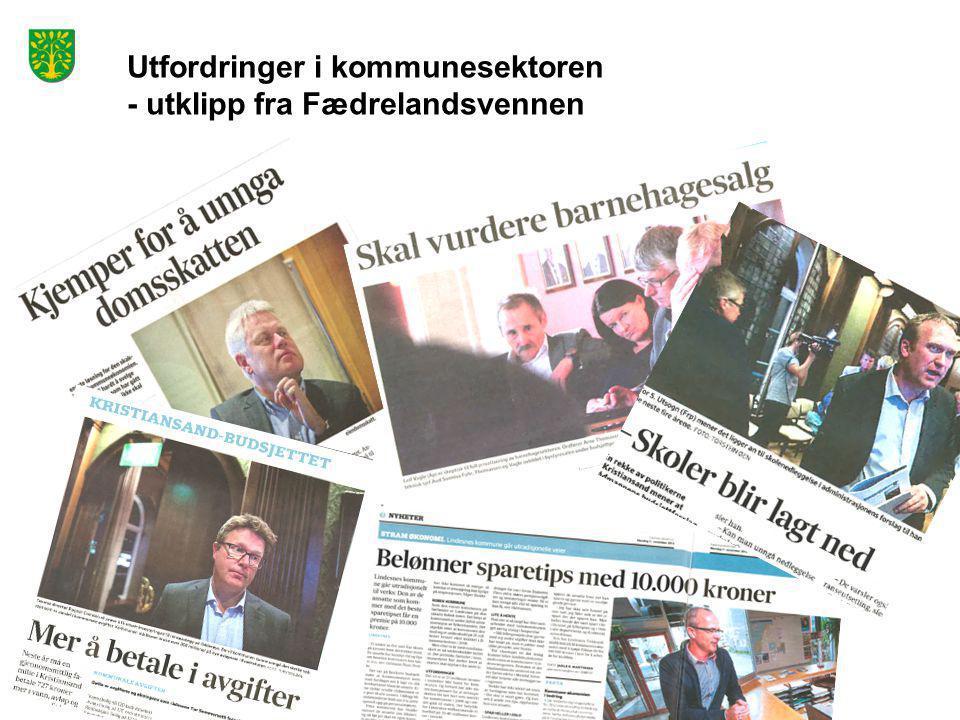 Tannhelse – Investeringer  2014: Ny tannklinikk i Randesund: 3,0 mill.