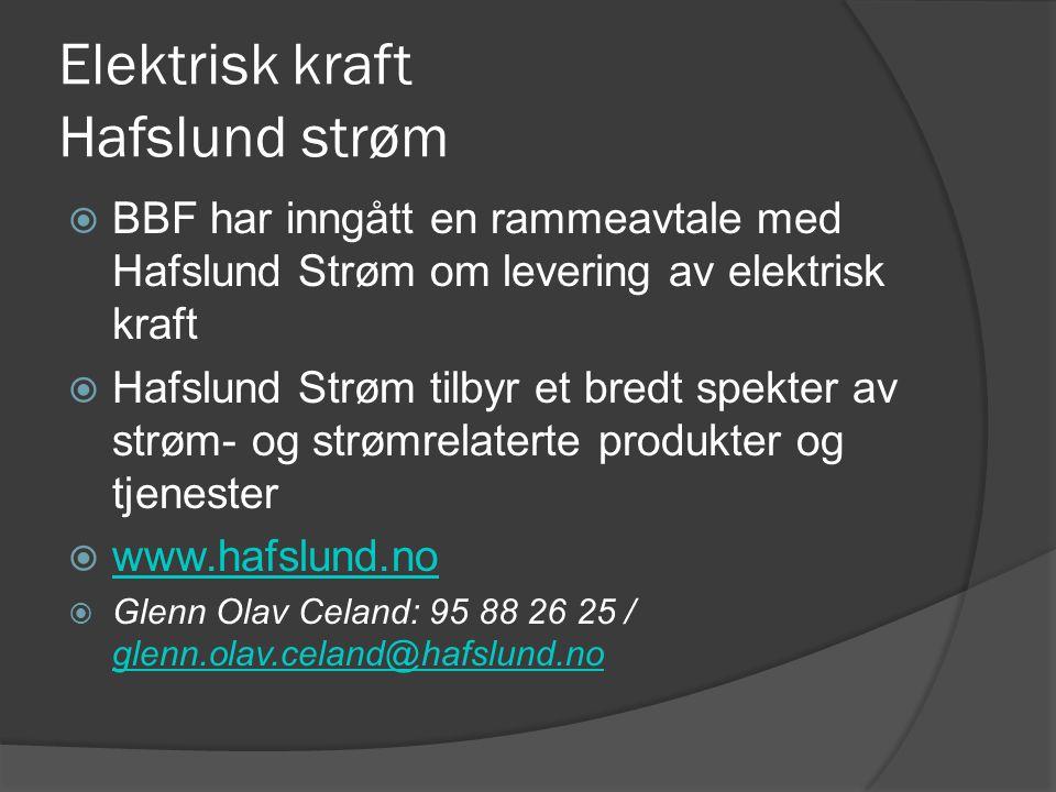Strøm og forbruksanalyse Elkraft  Med Elkrafts kompetanse kan man få lavere energiforbruk og dermed lavere kostnader  www.elkraft.no www.elkraft.no  Hans Jørgen Chluba: 90 59 35 09 / hans@elkraft.no hans@elkraft.no