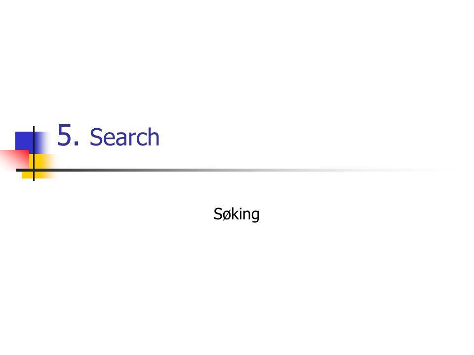 Avansert søk med Boolske operatorer  Brukes lite – kutt det ut  Brukerne forstår ikke hvordan de skal sette opp avanserte søk med operatorer som AND, OR, NOT, etc  Men, har vi avanserte brukere kan vi også tilby avanserte muligheter