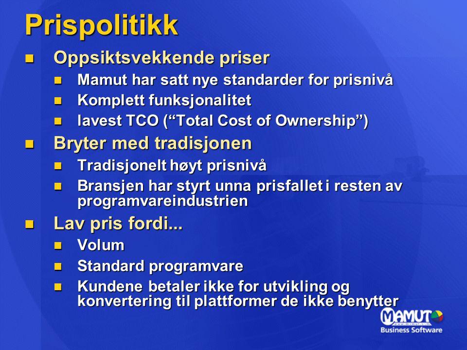  Overordnet  Versjonen til nedlasting i alle markeder  Norge  Medio oktober: Alle lønnskunder (v.