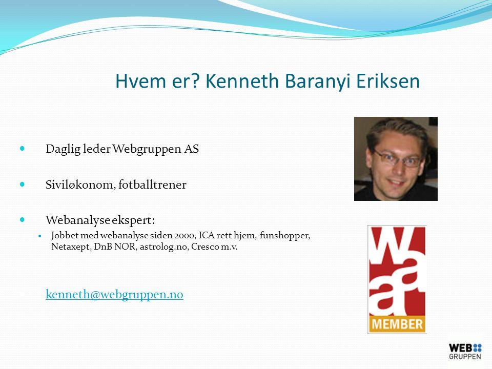 Web-forum.no/program