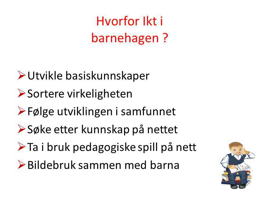 Morsomme linker for barna  http://nrksuper.no/superbarn/ http://nrksuper.no/superbarn/  http://www.disney.no/ http://www.disney.no/  http://nysgjerrigper.no/ http://nysgjerrigper.no/  http://www.dyreparken.no/barnesider/ http://www.dyreparken.no/barnesider/  http://juniorlinken.com/ http://juniorlinken.com/  http://www.blekkulf.no/ http://www.blekkulf.no/ Obs.