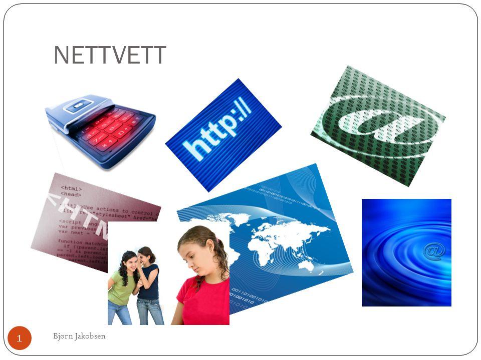 NETTVETT Bjørn Jakobsen 1
