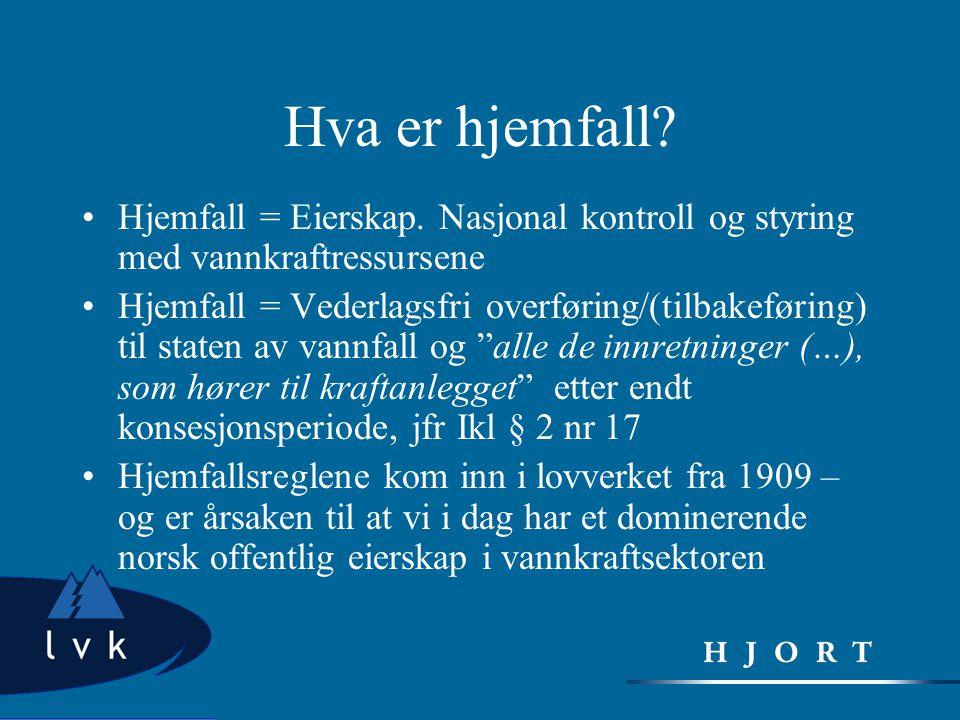 Kommentarer: •Forslaget fra Finn Kristensen vil kunne støte på problemer i forhold til EØS.