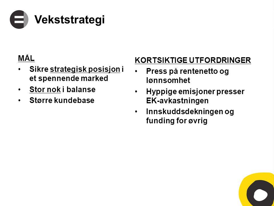 Resultat etter skatt * = per Q2 2005 NOK mill.